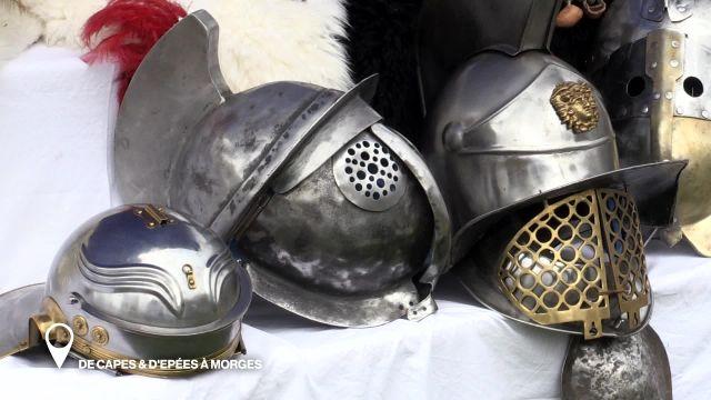 De capes et d'Epées Morges