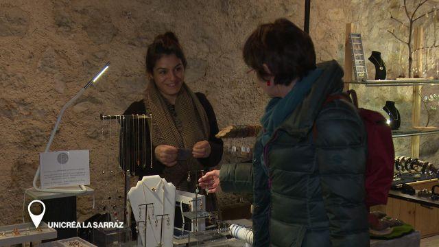 Unicréa à La Sarraz