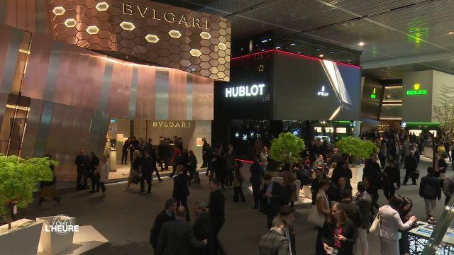 Baselworld 2017: un nouveau départ pour l'horlogerie ?