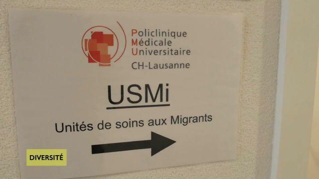Gérer la diversité dans les hôpitaux suisses