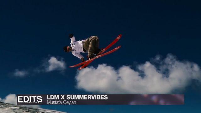 LDM X SUMMERVIBES