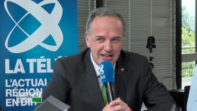 Elections cantonales vaudoises: flash de 13h00
