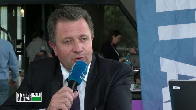 Elections cantonales vaudoises: flash de 18h30