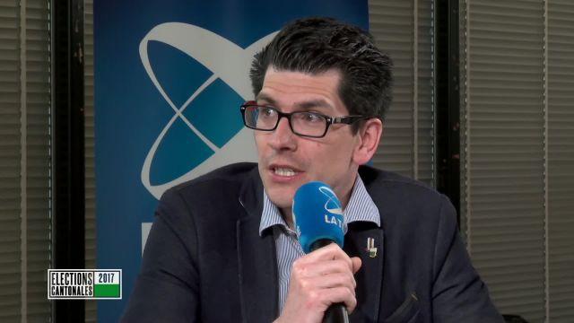 Elections cantonales vaudoises: flash de 19h30