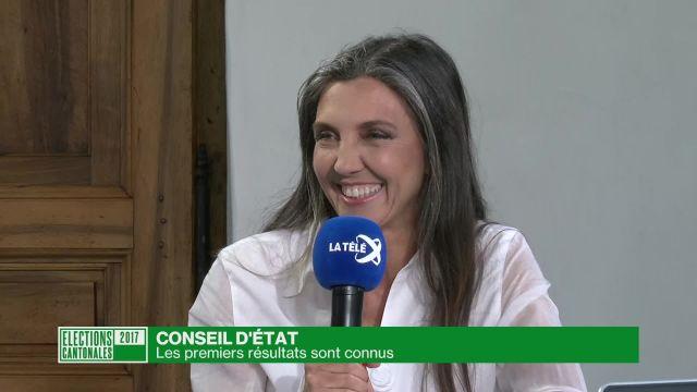 Elections cantonales vaudoises: flash de 13h30