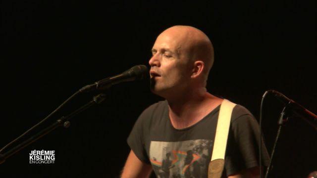 Jérémie Kisling en concert (2/2)