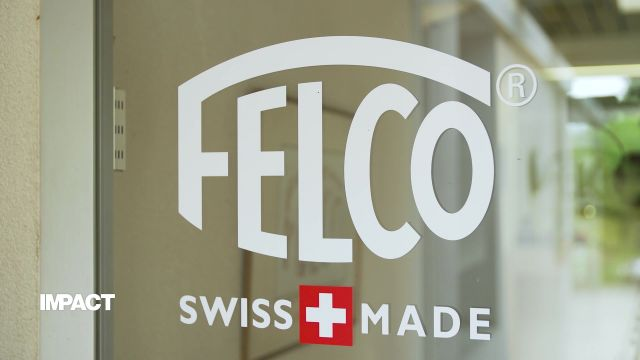 Les sécateurs haut de gamme de Felco