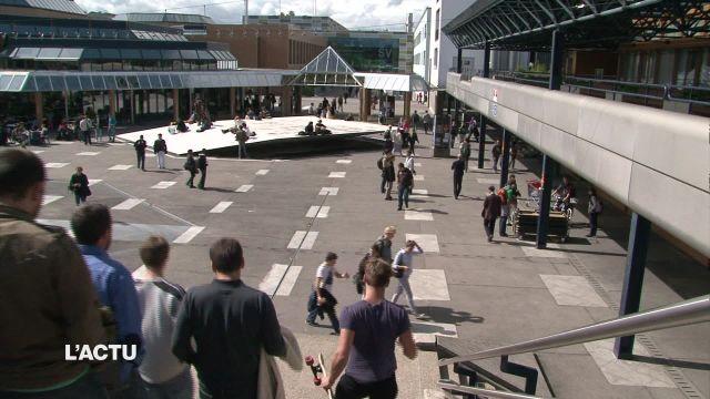 L'EPFL et l'EPFZ lance le Swiss Data Science Center
