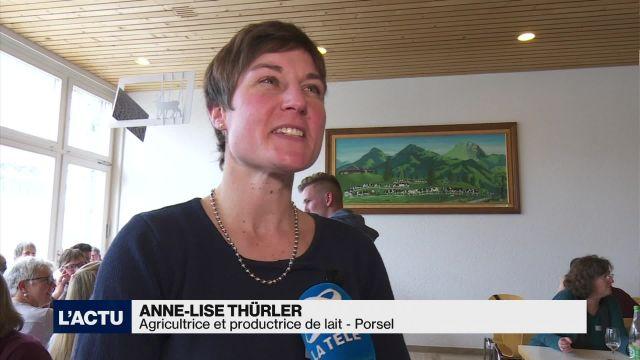 Ces paysannes fribourgeoises qui ont surmonté une dépression