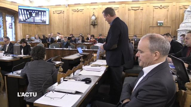 Une motion pour modifier la LPers à Fribourg