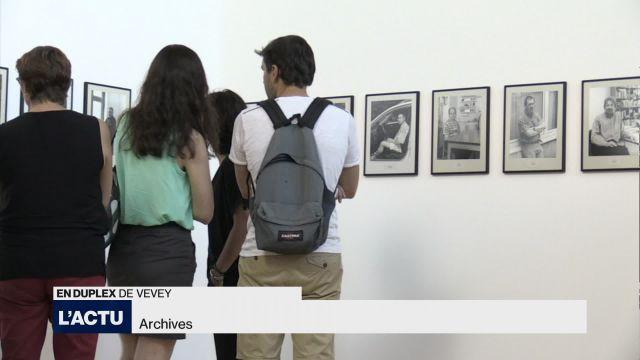 Vevey se donne 6 mois pour revoir sa politique culturelle