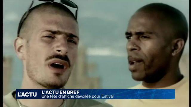 Le festival dévoile un grand nom de la scène hip-hop