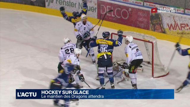 Fribourg-Gottéron s'effondre 7-1 à Ambri-Piotta