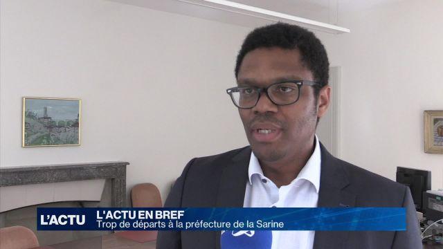 Le préfet de la Sarine menacé d'une enquête administrative
