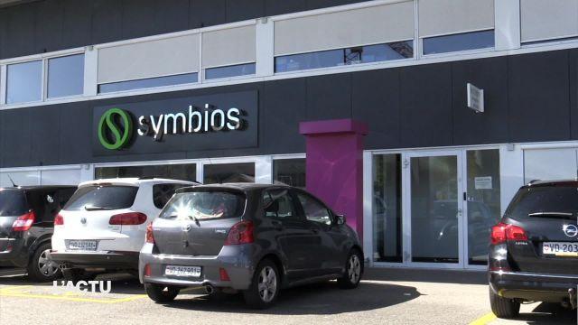Le fondateur de Symbios est décédé dans le crash d'un avion
