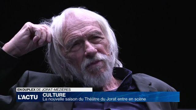 La nouvelle saison du Théâtre du Jorat entre en scène