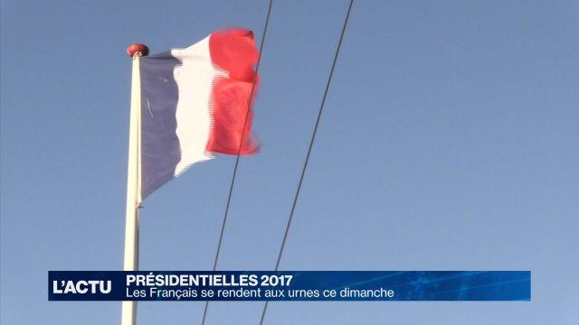 Les Français se rendent aux urnes ce dimanche