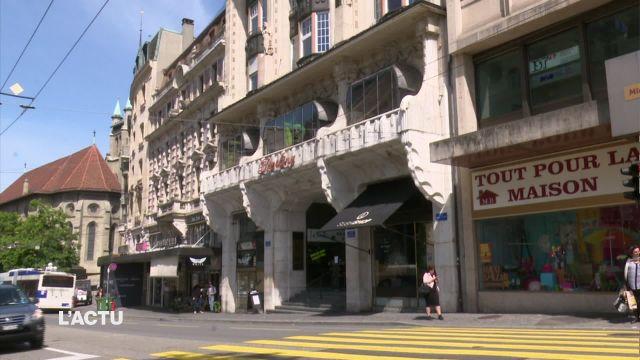 Un jeune de 25 ans mort égorgé par un rival à Lausanne