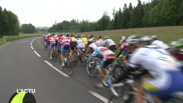 Le Tour du Pays de Vaud va perturber le trafic