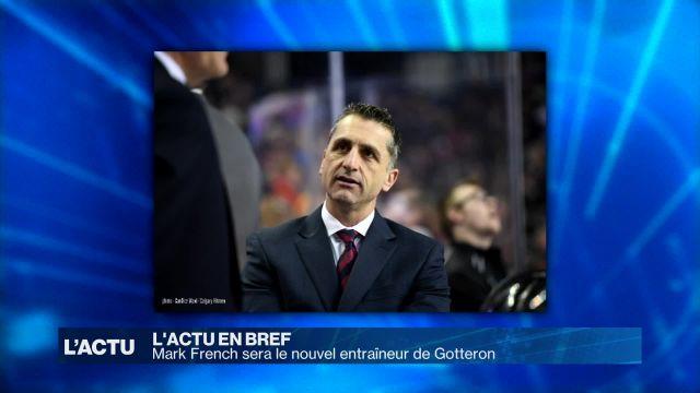Fribourg-Gotteron tient son nouvel entraîneur