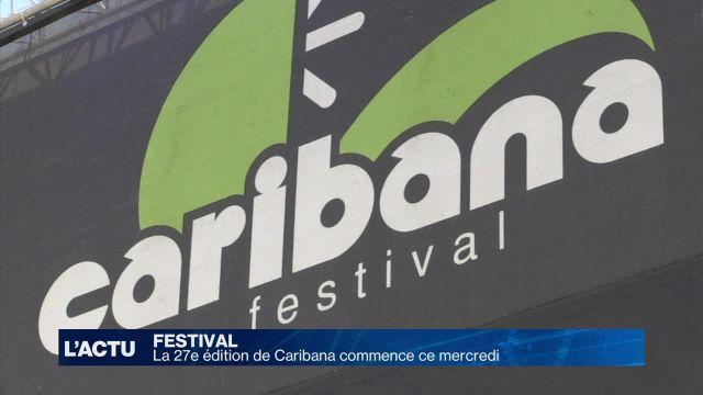 La 27e édition de Caribana commence ce mercredi