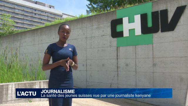 La santé mentale des jeunes suisses se détériore