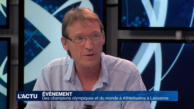 Van Niekerk, Taylor et Lavillenie en vedette à Athletissima