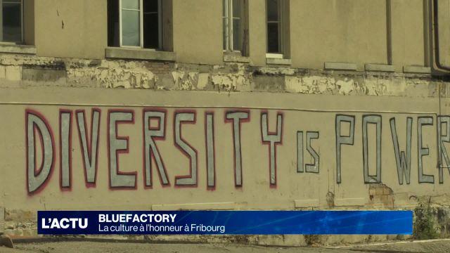 La culture à l'honneur à Fribourg