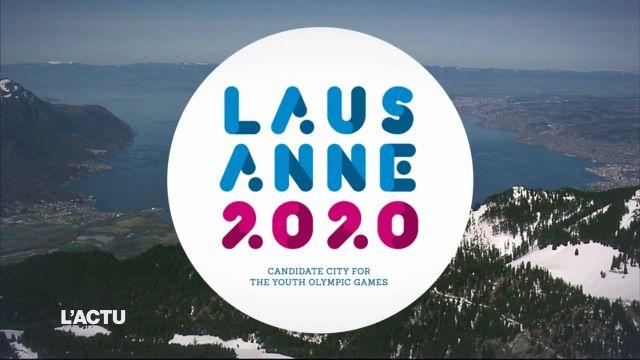 Les JOJ 2020 dévoilent une partie du programme
