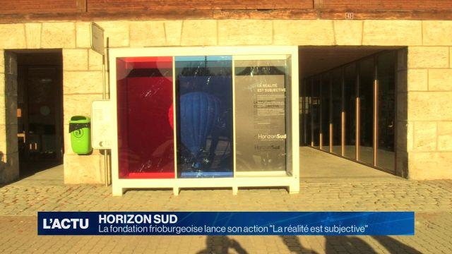 Horizon Sud lance son action