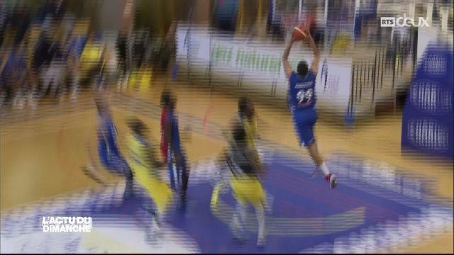 Fribourg bat Riviera Lakers (94-57)