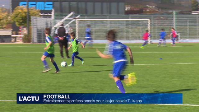 Lausanne Sport Academy à Etoy