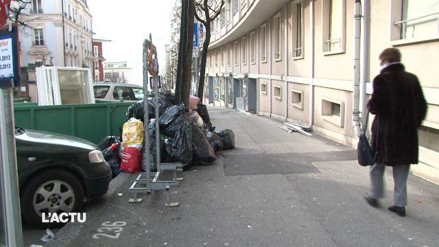 Lausanne se renforce pour défendre la propreté.