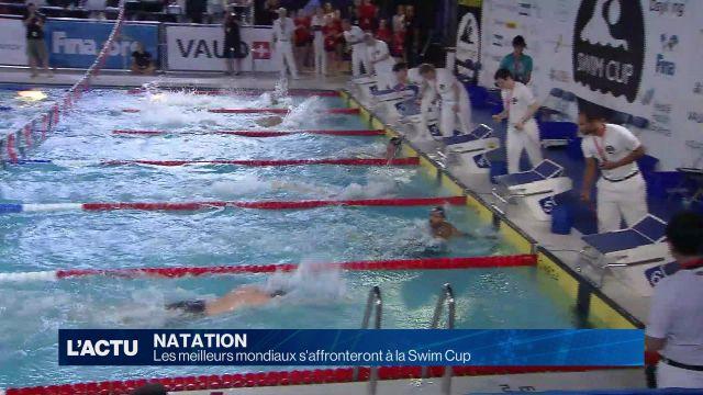 La Lausanne Swim Cup est de retour !