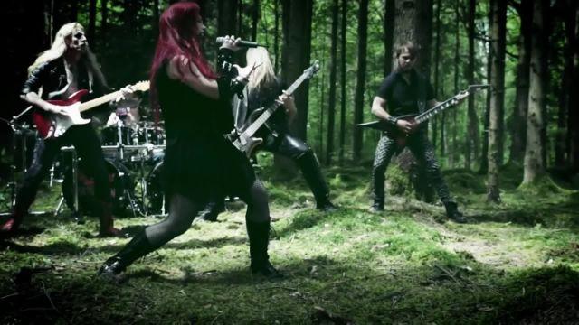 Wicked Plan, du metal mélodique venu de Bern