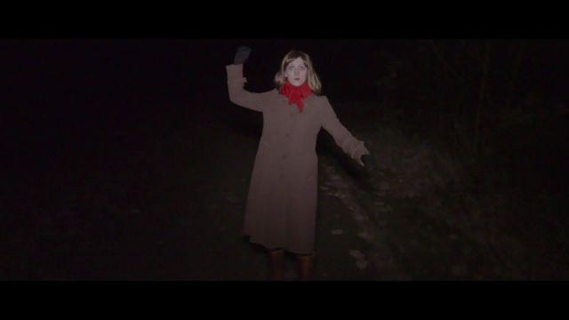 Scarlett's Fall, de l'électro-pop expérimental minimal