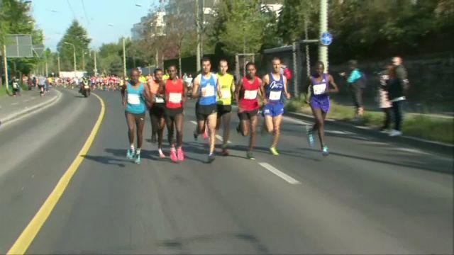 Revivez les meilleurs moments des 20KM et 10KM de Lausanne !
