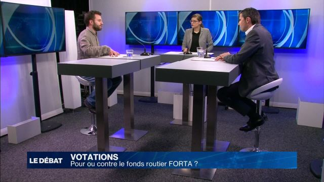 Pour ou contre le fonds routier FORTA ?