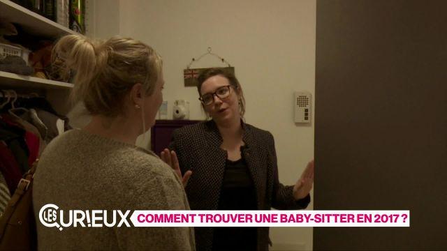 Comment trouver une baby-sitter en 2017