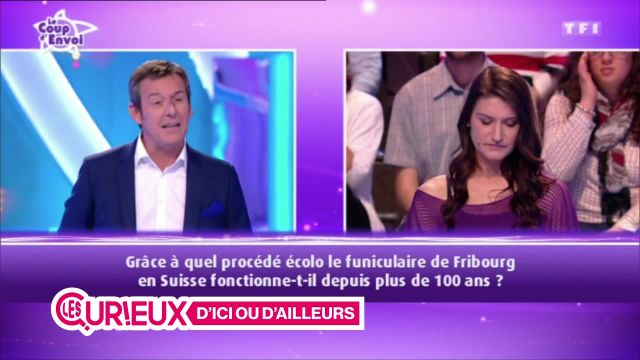 TF1 se trompe en parlant du funiculaire de Fribourg