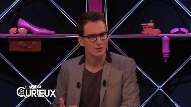 Le best of des Curieux