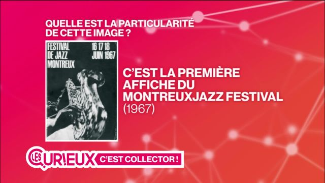 Découvrez la première affiche du Montreux Jazz Festival