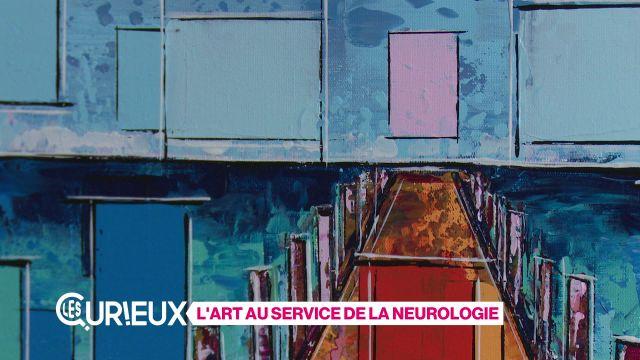 L'art au service de la neurologie