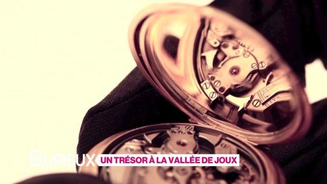 Un trésor à la Vallée de Joux