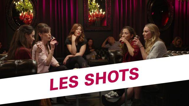 Les Shots