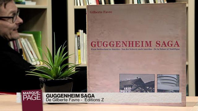 Guggenheim Saga
