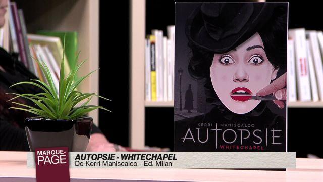 Autopsie - Whitechapel