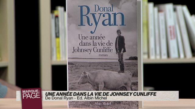 Une année dans la vie de Johnsey Cunliffe