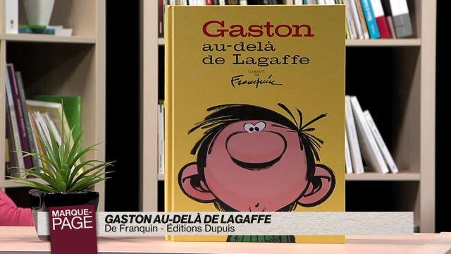 Gaston au-delà de Lagaffe