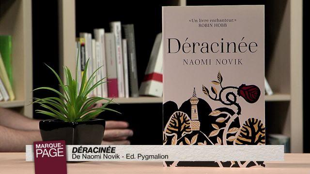 Déracinée
